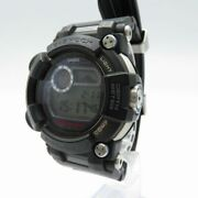 Previously Owned Casio G-shock G-shock Gwf-d1000-1jf Frogman Frogman No.858
