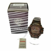 Sale Previously Owned Casio G-shock G-shock Rangeman Impact-resistant No.1600