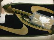 Men 9.5us Not Released In Japan Limited To 1000 Legs Futura Nike Blazer Suede