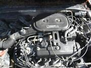 Engine 2.0l Carbureted Engine Fits 86-89 Accord 17036975