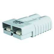 Durite 3-431-35 Connector 2 Pole High Current Grey 350 Amp 100 Bx