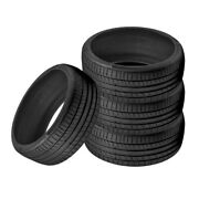 4 X New Continental Contisportcontact 5p 245/35/21 96y Performance Summer Tire