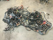 2005 05 Bentley Continental Gt 6.0 Loom Body Main Wire Wiring Harness [