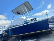32and039 Fishing Boat Pacemaker Yacht Project Boat Has Clean Title