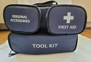 Emergency Outdoor Sos Survival Gear Tool First Aid Kit Travel Camping Hike Case