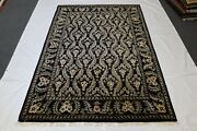 8'0 X 11'0 Ft. K-22 T Design Hand Knotted Oriental Wool Area Rug