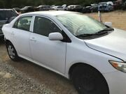 Engine 1.8l 2zrfe Engine With Variable Valve Timing Fits 09-10 Corolla 2704047