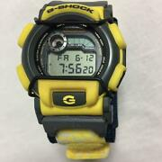 Shock Surfing Us Open Limited Model Dw-003 Editorial With Case