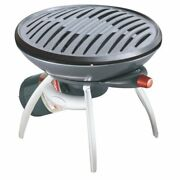 Coleman Party Basic Gas Grill, Portable Bbq Grill For Camping,picnic,tailgating