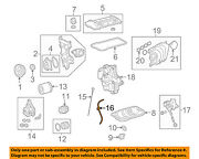 Toyota Oem Engine Parts-guide Tube 1145237011