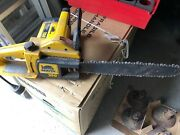 Mcculloch Eager Beaver 250 Electric Chainsaw