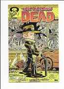 The Walking Dead 103 Giarrusso Signed W/coa Variant Issue 1 Cover Homage