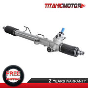 Power Steering Rack And Pinion Assembly For 1998-2004 Toyota Tacoma 44200-35042