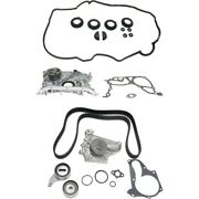New Set Of 3 Timing Belt Kits For Toyota Camry Solara 1999-2001