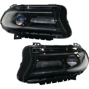 68214396ae, 68214396ad, 68214397ae, 68214397ad Capa Driver And Passenger Side
