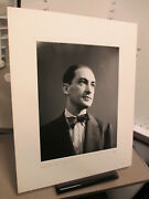 Today Nbc Tv Show Photo 1952 Sandy Wolin Irving R. Levine News Anchor Journalist