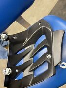 Yamaha Raptor 700 700r Bumper And Foot Guards Taken Off Brand New Machine