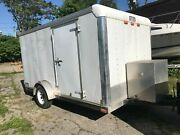 Aries System+ Trailer Sewer Pipe Line Inspection Camera Equipment Badger Tr3000