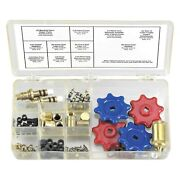 Robinair R-134a Manifold Replacement Parts Kit