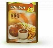 St Hubert Bbq Sauce Mix, 57g/2 Oz., 12 Pack, {imported From Canada}