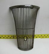 Used Oem Ford Grille 1941 Super Deluxe / Coupe G112