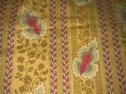 Fabulous Custom Pierre Deux/souleiado Pillow Cover 16x16andrdquo Yellowred.green