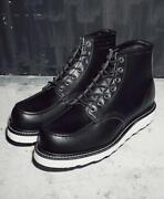 Authentic Untried On Red Wing Fragment 4679 Boots 28 Free Shipping No.7700