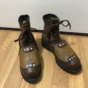 Sale Red Wing 53367 80-90and039s Height Cover Boots From Japan Fedex No.1141