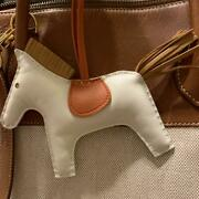 Sale Hermes Rodeo Charm From Japan Fedex No.6627