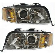 4b0941003bl 4b0941004bl New Driver And Passenger Side Lh Rh For Audi A6 Quattro