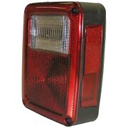 Tail Light Taillight Taillamp Brakelight Lamp Driver Left Side Lh Hand For Jeep