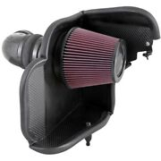 57-3079 Kandn New Cold Air Intakes For Chevy Chevrolet Camaro 2014