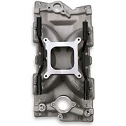 Open Box 300-260 Holley Intake Manifolds For Olds Suburban Sierra Pickup