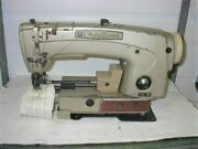 Union Special 63900 Cylinder-bed For Jeans Hemming Industrial Sewing Machine