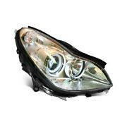 For Mercedes-benz Cls63 Amg 07-11 Hella Passenger Side Replacement Headlight
