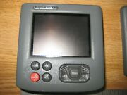 Raymarine St70 Autopilot Display Control E12196 -for Parts Or Repair-