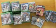Lot Xbox 360 Wii Ps4 Ps3 Games Xbox One , Nhl, Fifa