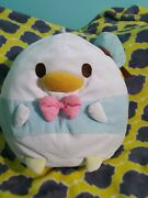Disney Ufufy 12 Baby Donald Duck Plush Squishy Large 12 Collectable Plush