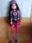 Moxie Teenz Tristan - 14 Glass Eyes And Rooted Lashes - 2010 Mga - Ref 19610ade