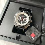 Hamilton Pan Euro Chronograph H35756735 Automatic The Product Is Discontinued