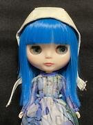 Junko Shimada The Only Blythe Doll In The World