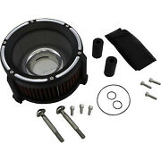 Trask Assault Air Cleaner For Throttle By Wire Replacement Component Tm-1020rc