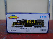 Athearn Genesis Pittsburgh And Lake Erie Gp38-2 2057 Dcc Ready Athg68092 Ho Pandle