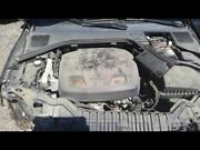 Engine 2.0l Vin 40 4th And 5th Digit B4204t11 Fits 16-18 Volvo S60 17324247