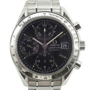 Omega Speedmaster Date Menand039s Watches From Japan Fedex No.4247