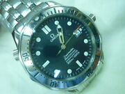 Sale Omega Seamaster Menand039s Watches Previously Owned From Japan Fedex No.4283