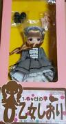 Mama Chap Toy Limited Little Girl Maiden Shiori Houndstooth Dress Lolita
