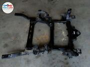 2017 Land Rover Discovery L462 3.0l Gas Engine Front Cradle Crossmember Subframe