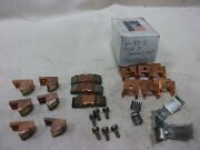 6-43-2 Cutler-hammer Replacement Contact Rebuild Mag Relay Starter Kit Size 3 Us