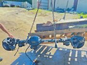 Front Axle Parts Only Jeep Wrangler 07 08 09 10 11 12 13 14 15
